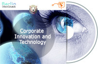Corporate Innovation & Technology