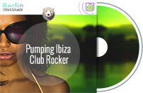 Pumping Ibiza Club Rocker