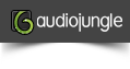 Follow me on Audiojungle