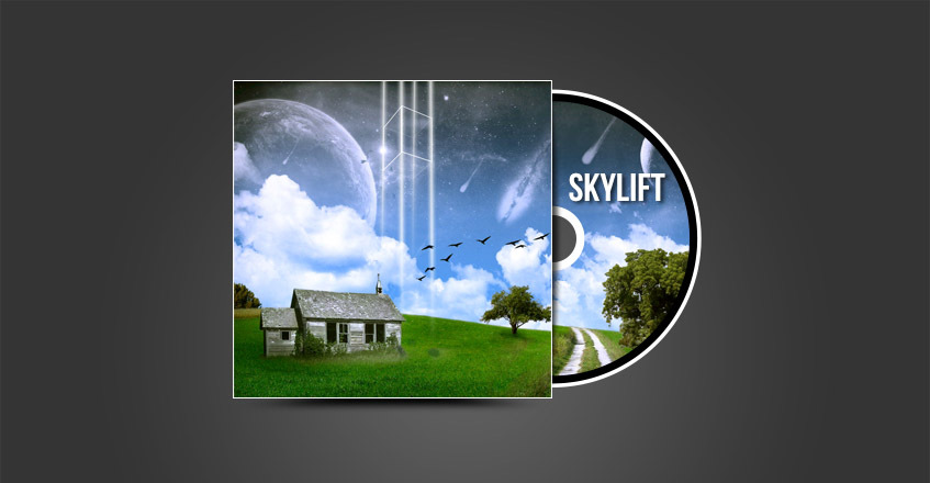Skylift - A High Road to Success | Royalty-Free Motivational Upbeat Music by berlininear