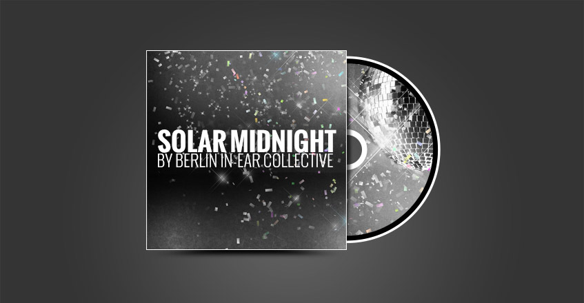 Solar Midnight Song Cover | Royalty-Free Dance / House Music track by berlininear