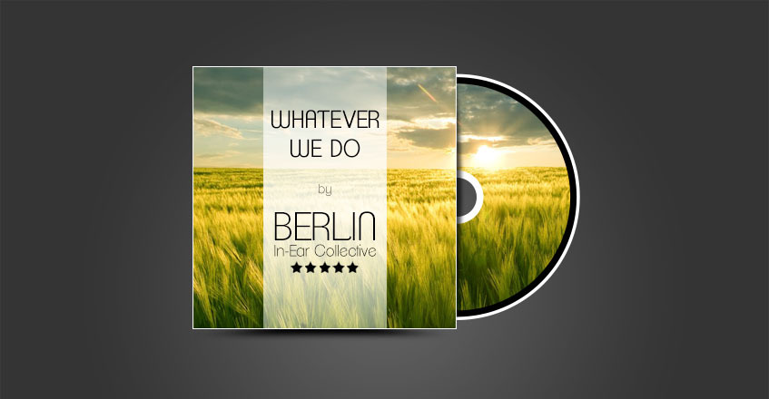 Whatever We Do Song Cover | Royalty-Free Inspirational / Classical Piano Music by berlininear